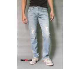 No Fake, hàng xịn 100%, chỉ với 350K đến 390K bạn sẽ sở hữu 1 jean nam xuất Nhật.