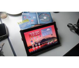 Bán Samsung galaxy tab 10.1 P7500 wifi 3G hàng công ty fullbox bảo hành cực dài