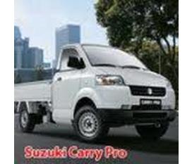 Bán xe tải Suzuki trả góp 650kg, 740kg, xe ben, xe bán tải Hiệu SUZUKI Nhật