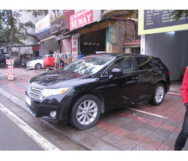 SÀN ÔTÔ VIỆT NAM bán Toyota Venza 2010 2.7 nhập Mỹ