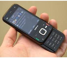 N85 chụp ảnh 5.0, 3G, wifi Black đẹp xuất sắc giá tốt