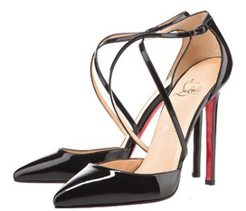 Giầy LouBoutin fake 1 , mẫu mới colletion spring and summer 2012