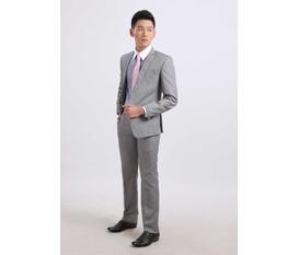 MANHUNT Vest công sở nam xuất xứ Hàn Quốc