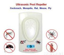 Máy Đuổi Chuột , Đuổi Muỗi, Đuổi Gián , Đuổi Công Trùng Hiệu Quả ,Giá Rẻ Giảm Giá 50% Chỉ còn 219.000đ