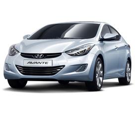 Bán xe Hyundai Avante 1.6 Gdi nhập khẩu tại HN giá tốt nhất có nhiều màu Hỗ trợ giá tính thuế trước bạ giảm 5 10%