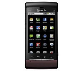 Điện thoại Q mobile S 10 hệ điều hành Android giá 2,7 tr