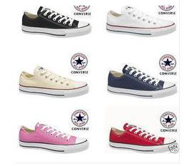 Bán buôn bán lẻ giày Converse nam nữ đầy đủ các màu kích cỡ giá rẻ nhất 140k, ship toàn quốc