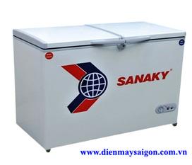 Bán tủ đông lạnh Sanaky VH 405W