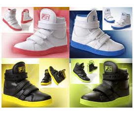 Yeah1Shop. Giày Fila 2NE1 fullbox có sẵn. giá rẻ