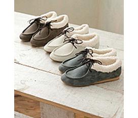 Giày xinh cho các tiểu thư