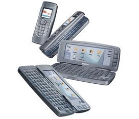 Đại Phong Mobile xin trân trọng giới thiệu Nokia 9300i New 100% full box BH 1 năm