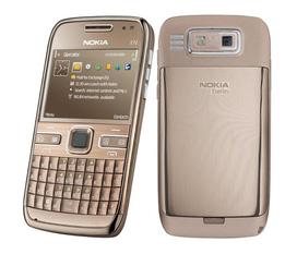 Đại Phong Mobile xin trân trọng giới thiệu Nokia E72 New 100% Fullbox BH 12 tháng