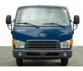 Hyundai HD65, HD72 khuyến mại lớn, hỗ trợ các thủ tục...