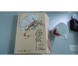 Nhà sách Nam Trung Yên giới thiệu: Công tử liên thành có chữ ký dịch giả và dấu triện cực đẹp của Văn Việt