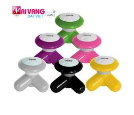Phân phối máy massage MIMO mini giá rẻ Quà tặng ý nghĩa giảm giá 35%