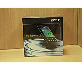 Bán ĐT Acer Liquid met 097 l S120 mới 100% hàng xách tay từ Úc Full box
