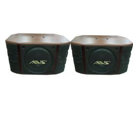 AVS BS 998X loa karaoke cao cấp, công suốt siêu hạng chuyên dùng cho phòng hát karaoke cao cấp, âm thanh tuyệt hay