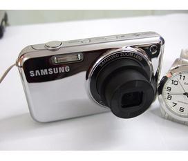 Samsung PL120 Như mới 99% 2 màn hình, 14,2 megapixel, quay phim HD