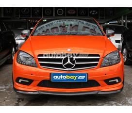 Cần bán xe Mercedes C230 model 2008