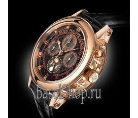 Đồng hồ nam cao cấp dành cho phai mạnh 2012 :X