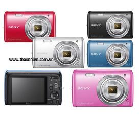 Máy ảnh Sony Cybershot DSC W670