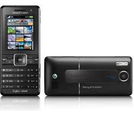 Đại Phong Mobile xin trân trọng giới thiệu Sony Ericsson K770i mới 100% nguyên hộp có bảo hành 12 tháng