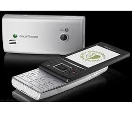 Đại Phong Mobile xin trân trọng giới thiệu Sony Ericsson J20i mới 100% nguyên hộp có bảo hành 12 tháng
