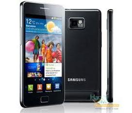 Đại Phong Mobile xin trân trọng giới thiệu Samsung Galaxy S II i9100
