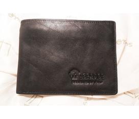 Có vài cái ví da bò THẬT 100% Cái dây lưng da bò THẬT 100% .