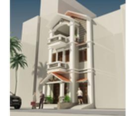 Tư vấn thiết kế kiến trúc nhà