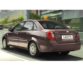 Đại lý bán xe chevrolet lacetti,Lacetti 1.6 số sàn đời 2012 giá rẻ nhất miền bắc