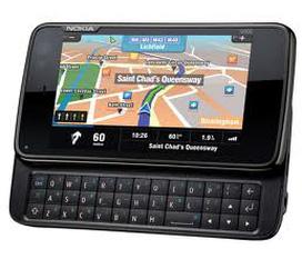 Nokia N900 hàng cty màu đen mới mua 2 tháng cần bán