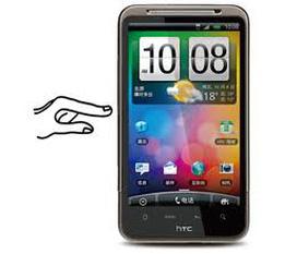HTC Desire HD A9191 hàng cty còn BH 10 tháng bán