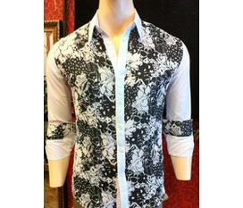 Topic 4: Hàng mới về rất nhiều áo sơ mi Dapper, áo phông hình chực chất...