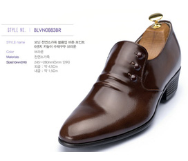 Giày nam cao cấp Vonin, Eurohomme... hàng hiệu xách tay Hàn Quốc, mẫu mã đẹp, chất lượng tốt , SALE HOT HOT HOT