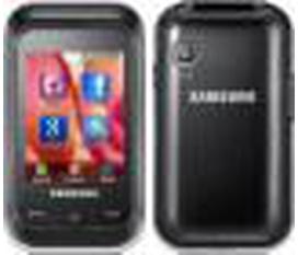 Samsung C3303K Champ Còn Bao Hành fullbox Giá siêu rẻ : 850K