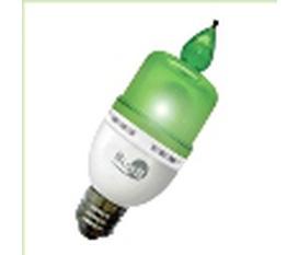 Đề phòng và ngăn ngừa các khuẩn VIRUS CÚM với đèn LED phát Ion Âm
