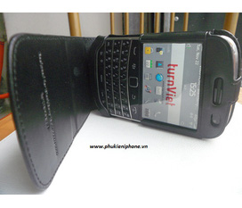 Bao gập Blackberry 9900/9930 tại 214 phố Huế HN