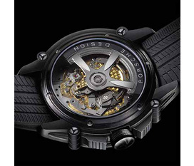 Đồng hồ thời trang Tico