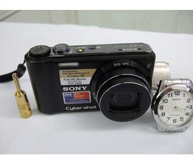 Sony HX5 quá nhiều chức năng Cảm biến CMOS Exmor R độ phân giải 10.2 Megapixels quay phim Full HD 1080...