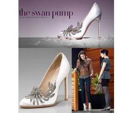 Luxe Shop giày Fake 1 Ferragamo , Chanel , Louboutine, Zara meo meo . GIá rẻ chất lượng đảm bảo . CÓ sẵn click ngay .