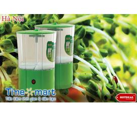 Máy trồng rau sạch, máy trồng rau mầm, đảm bảo sức khỏe cho mọi gia đình