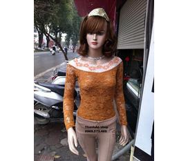 Áo quần hot nhất, bán buôn bán lẻ giá rẻ giật mình