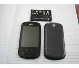 LG Opitmus ME P350 hàng công ty
