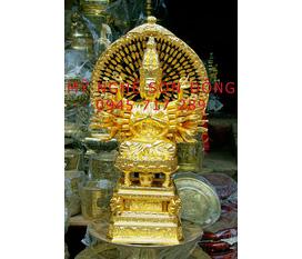 Phật Bà Nghìn Mắt Nghìn Tay,Hộ Pháp,Phật A Di Đà,Cty Cp Mỹ Nghệ Sơn Đồng