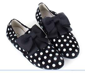 Topic 1 : giày búp bê sành điệu cao cấp