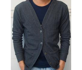 Áo khoác nam kiểu Hàn Quốc giá chỉ 126k