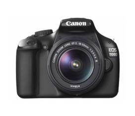 Canon EOS 1100D Lens Kit