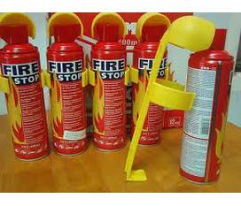 Bình chữa cháy mini giá siêu rẻ