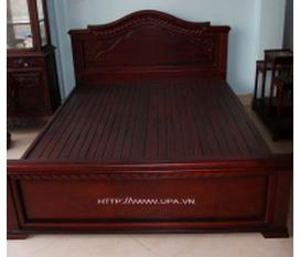 Giường giường ngủ cao cấp, sang trọng, đẹp mắt, uy tín, có bán tại nội thất MINH HUY, địa chỉ mua hàng đáng tin cậy.